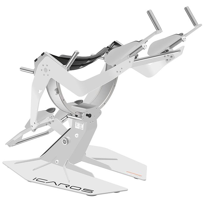 Virtual Reality Fitness Experiences | ICAROS